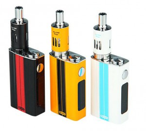 Joyetech eVic-VT VW Full Kit - 5000mAh (No Wall Adapter) 2