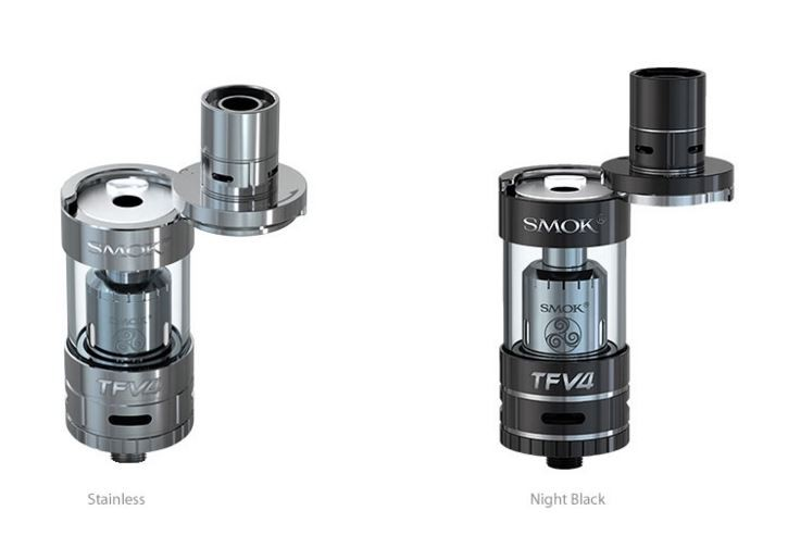 SMOK TFV4 Mini Tank Kit – 3.5ml